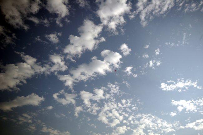 Sky & Kite