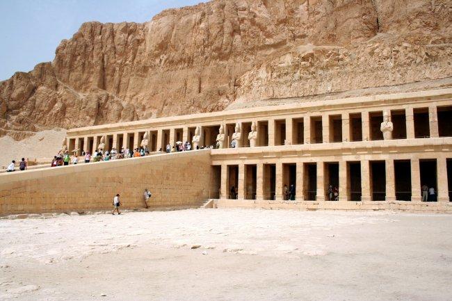 Hatshepsut's Legacy