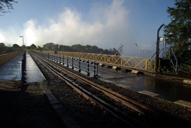 Bridge Between Countries