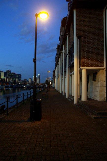 Docklights